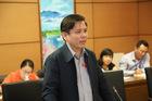 Bộ trưởng GTVT đề xuất di dời trung tâm thương mại, nội đô chỉ để ở