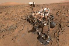 Nasa probes oxygen mystery on Mars
