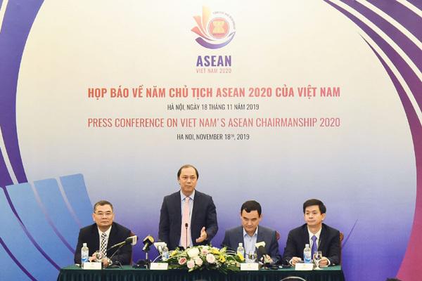 Việt Nam sẽ đẩy nhanh tiến trình đàm phán Bộ Quy tắc ứng xử trên Biển Đông