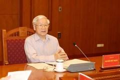 Đưa vụ Nhật Cường vào diện Ban chỉ đạo TƯ về Phòng chống tham nhũng theo dõi