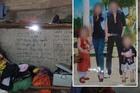 """Vụ chồng treo cổ cùng 2 con nhỏ ở Tuyên Quang: Thông tin sốc từ người vợ """"Mấy bố con chết cả rồi tôi không về nữa, mọi người đừng tìm tôi"""""""