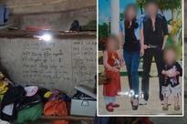 Vụ chồng treo cổ cùng 2 con nhỏ ở Tuyên Quang: Thông tin sốc từ người vợ 'Mấy bố con chết cả rồi tôi không về nữa, mọi người đừng tìm tôi'