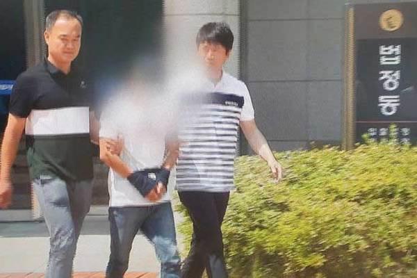 Hàn Quốc bắt giữ người đàn ông giết vợ trẻ người Việt