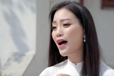 Huyền Trang ra MV mừng Ngày nhà giáo Việt Nam