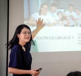 Làng công nghệ tác động xã hội tại Ngày hội khởi nghiệp Techfest 2019