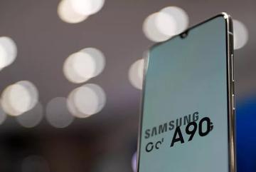 Reuters: 60 triệu smartphone Trung Quốc chuẩn bị được gắn mác Samsung