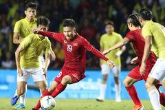 Việt Nam quyết đấu Thái Lan: Triệu con tim chờ sắc đỏ bay cao