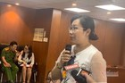Vụ Nguyễn Tiến Dũng dâm ô: Nữ trưởng phòng âm thầm điều tra cả chục ngày