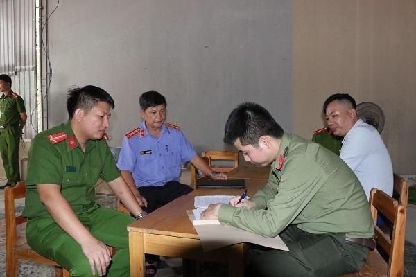 Công an Hà Tĩnh khởi tố thêm đối tượng vụ đưa người đi nước ngoài trái phép