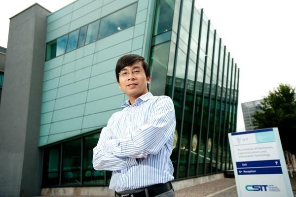 Vietnamese professor wins many international science awards