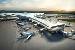 Từ các dự án chỉ định thầu đến sân bay Long Thành