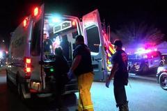 Xả súng ở tiệc xem bóng bầu dục Mỹ, 10 người thương vong