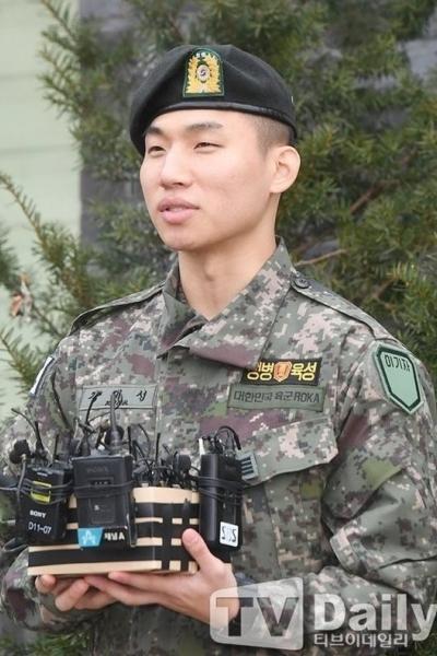 Daesung,BIGBANG,Sao Hàn