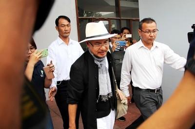 Vợ ốm, chưa dứt vụ ly hôn, Đặng Lê Nguyên Vũ nói lời chân tình