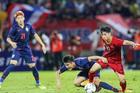 Đội hình ra sân Việt Nam vs Thái Lan: Thầy Park bất ngờ tung chiêu