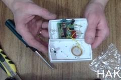 Sự thật về thiết bị diệt muỗi, chuột bằng sóng âm