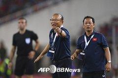 U22 Việt Nam gặp U22 Lào và mệnh lệnh từ thầy Park