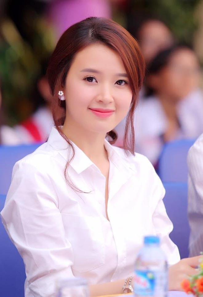 Midu, Phạm Hương và những sao Việt từng đứng trên bục giảng