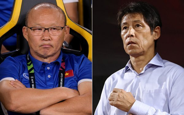Báo Hàn: Tuyển Việt Nam thuận lợi, ông Park thắng Thái Lan