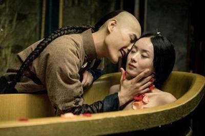 Trung Quốc cấm phát sóng phim chứa nội dung tình dục, đồng tính