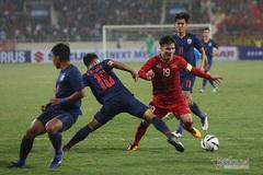 """HLV Lê Thụy Hải: """"Tuyển Việt Nam thắng Thái Lan 2-0"""""""