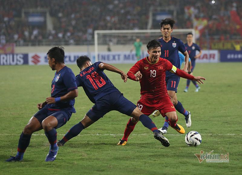 HLV Lê Thụy Hải: 'Tuyển Việt Nam thắng Thái Lan 2-0'