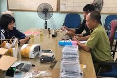Lực lượng Quản lý thị trường Hà Nội xử lý 7.760 vụ vi phạm