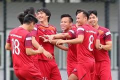 Vietnam places No 92 in FIFA November ranking