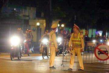 Hanoi street ban for Vietnam-Thailand World Cup qualifier