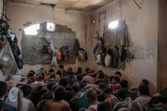 Lộ âm mưu đáng sợ của IS