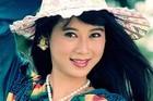 Mỹ nhân điện ảnh Diễm Hương sống ở Malaysia với chồng và bốn con