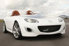 Những siêu xe mang thiết kế đặc biệt - không kính chắn gió