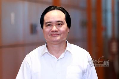 Bộ trưởng Phùng Xuân Nhạ gửi thư chúc mừng thầy cô nhân dịp 20/11