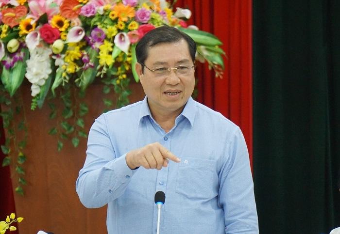 Lãnh đạo TP Đà Nẵng trực tiếp xử lý, quyết đập tổ hợp sai phép