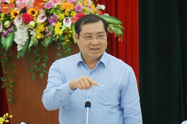 Chủ tịch Đà Nẵng: Mường Thanh không chịu dỡ thì chúng tôi đập