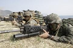 Đàm phán chi phí quân sự Mỹ-Hàn đổ vỡ