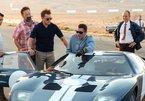 Hai siêu sao Hollywood kết hợp trong phim tốc độ 'Ford v Ferrari'