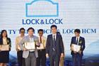 Lock & Lock - Top 10 sản phẩm, dịch vụ Tin & Dùng năm 2019