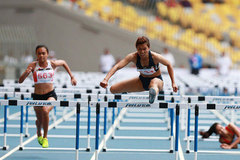 Tran Thi Yen Hoa saves the best for last