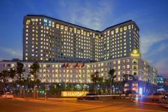 Apec Group thêm 16000 phòng khách sạn 5 sao trên toàn quốc