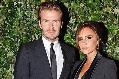 Biệt thự xa xỉ 26 triệu USD nhà Beckham thuê nghỉ dưỡng