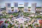 Lý do dự án Stella Mega City đắt khách