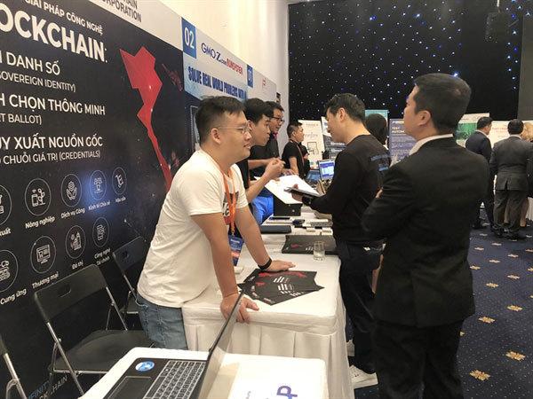 Industry 4.0 technologies,IT exports,IT solutions,Vietnam economy