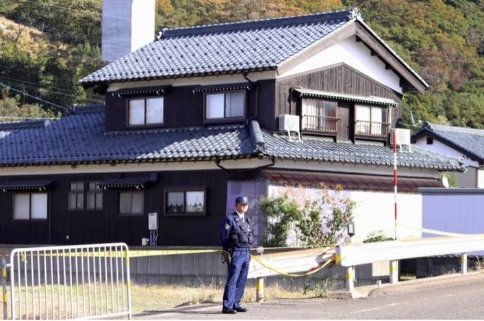 dân số già,bi kịch,Nhật Bản,án mạng,án mạng chấn động