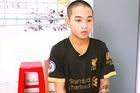Thanh niên xăm trổ nhiều lần xâm hại bé gái 13 tuổi sau cuộc nhậu
