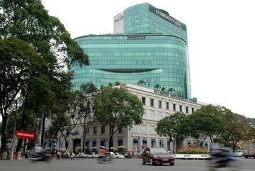 ADB expert identifies ways to make HCMC a financial hub
