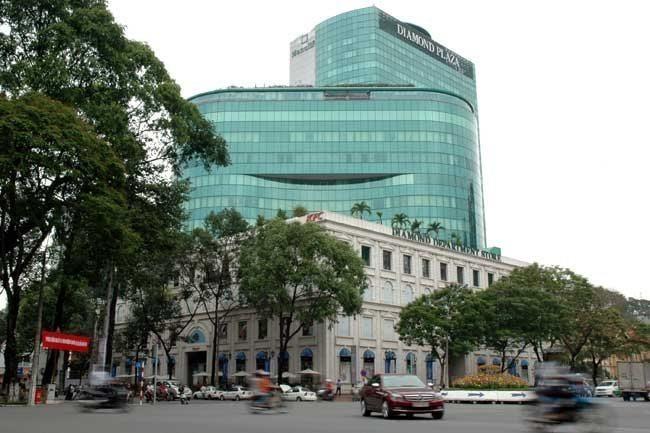 ADB expert identifies ways to make HCMC a financial hub