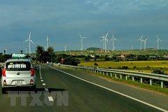 More power grids needed to unlock renewable energy capacity