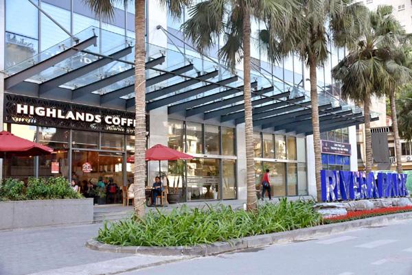 Long Giang Land 'ghi điểm' trên thị trường cho thuê văn phòng