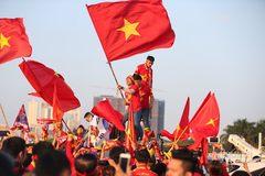 Trực tiếp Việt Nam vs Thái Lan: Mọi ngả đường đều đổ về Mỹ Đình